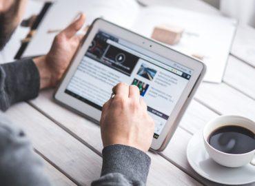 MURAR1 - A Importância dos Blogs Corporativos